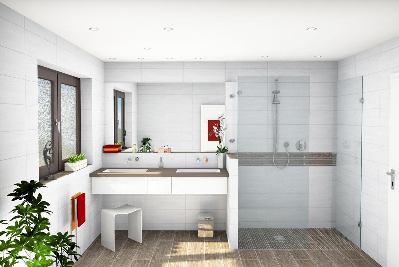 Minova Bad | Kosten bei gehobener Ausstattung